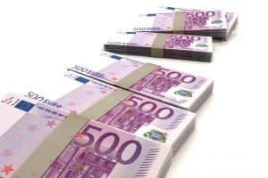 money_euro_pieniadze