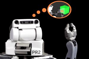 Robot chwyta przedmioty pozornie niemożliwe do złapania