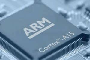 ARM przejęty przez japońskiego operatora SoftBank