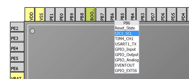 Kurs STM32 F4 – #9 – Obsługa I2C, akcelerometr • FORBOT