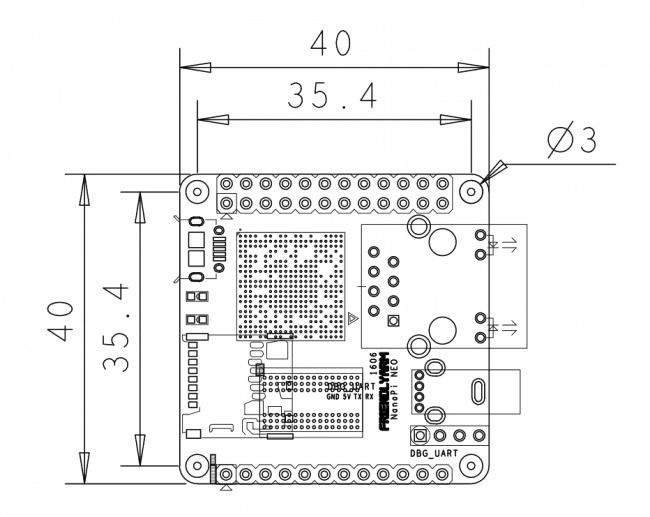 nanopi neo  to mocna konkurencja dla raspberry pi zero