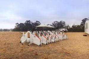 Zielone światło dla dronów dostawczych w USA