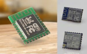 RTL8710 – konkurencja dla ESP8266 od Realteka