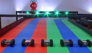 Formula Pi, czyli Raspberry Pi Zero w pojeździe wyścigowym