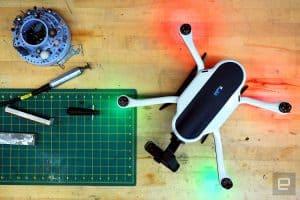 GoPro Karma – za kulisami powstawania drona [zdjęcia]