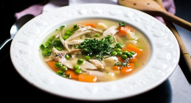Plan na dziś: gotujemy zupę!