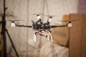 Z programem MIT stworzysz drona marzeń