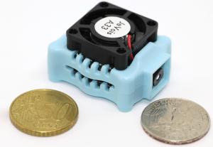 JeVois-A33 – miniaturowy system wizyjny z Kickstartera