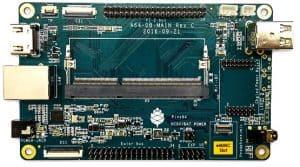 Rozszerzenie SOPINE Baseboard A
