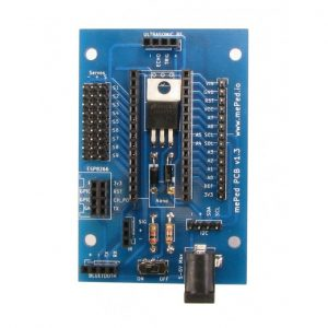 Podstawka do Arduino Nano.