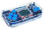 MAKERbuino – zbuduj własną konsolę do gier!