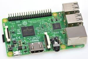 Kurs Raspberry Pi – omawiane zagadnienia