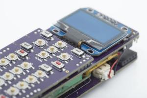 ZeroPhone – telefon DIY na bazie RaspberryPi za 50 dolarów!