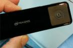 Intel Eucli – miniaturowy sterownik robota z kamerą