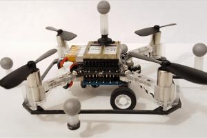 Jeżdżą i latają! Modele samochodów przyszłości od MIT