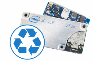 Intel Galileo, Edison oraz Joule znikają z rynku!