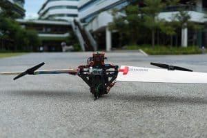 THOR – dron, który sprawnie lata w pionie i poziomie