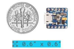 Arduino PICO – czy Arduino może być jeszcze mniejsze?