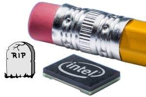 Intel Curie oraz Arduino 101 również znikną z rynku!