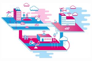 NarrowBand IoT rewolucjonizuje Internet Rzeczy