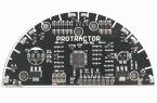 Protractor – lepsza wersja czujnika przeszkód!