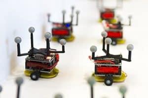 Robotarium – ogólnodostępne laboratorium z robotami