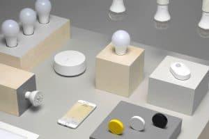 Inteligentne oświetlenie IKEA kompatybilne z Apple HomeKit