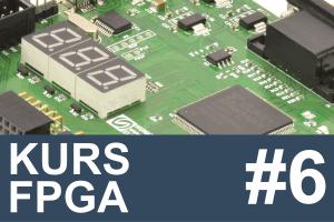 Kurs FPGA – #6 – rejestry przesuwne w VHDL