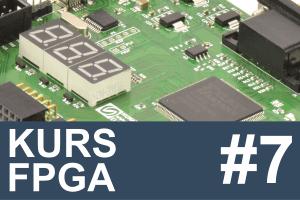 Kurs FPGA – #7 – symulacja działania układu