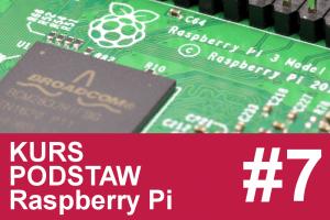 Kurs Raspberry Pi – #7 – dostęp zdalny VNC, SCP, klucze RSA
