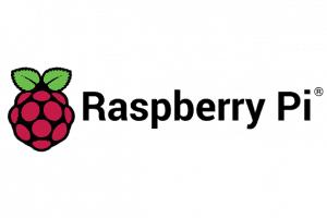 Logo projektu Raspberry Pi