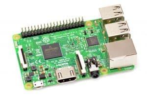 Kurs Raspberry Pi – #9 – edytory tekstów, konsola