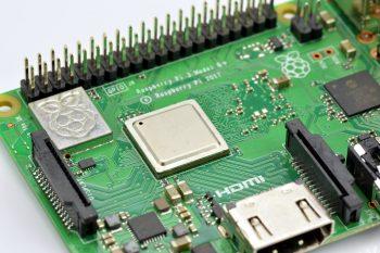 Kurs Raspberry Pi od podstaw – #1 – wstęp