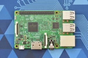 Raspberry Pi od podstaw – zapowiedź kursu!