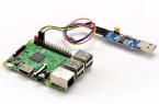 Kurs Raspberry Pi  – #5 – instalacja/komunikacja przez UART
