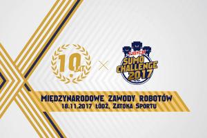 Sumo Challenge 2017 – Łódź, 18.11.2017