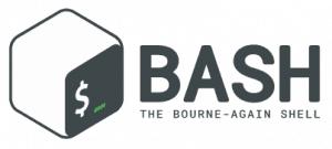 Logo projektu BASH.