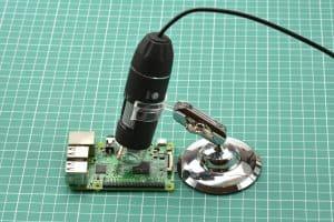 Kiedy warto wyposażyć się w tani mikroskop USB?