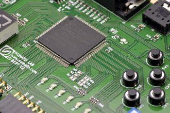 Kurs FPGA – #11 –edytor graficzny, magistrale