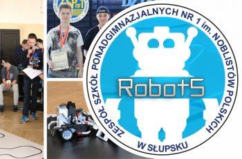 RobotS – Słupsk, 26.04.2018