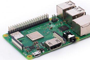 Premiera: nowe Raspberry Pi 3 Model B+ już dostępne!