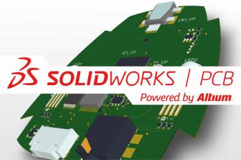 SOLIDWORKS PCB: Nowa era projektów PCB