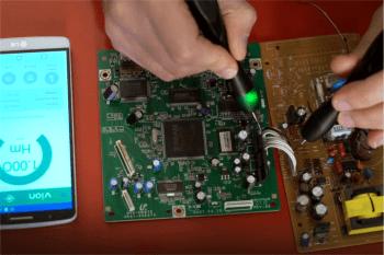 Zmień swój telefon w uniwersalny miernik cyfrowy!