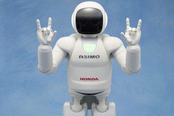 Honda ogłosiła koniec projektu ASIMO