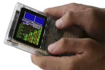 Premiera przenośnej konsoli do gier zgodnej z Arduino