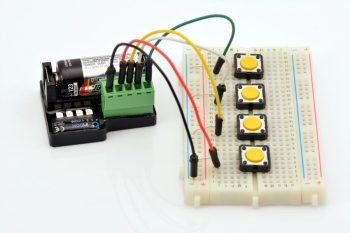 Zdalne sterowanie urządzeniami dzięki BleBox inBox