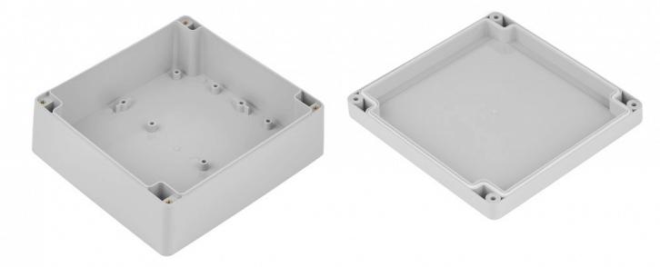 Obudowa ZP150.150.60 J TM (z tujelkami mosiężnymi).