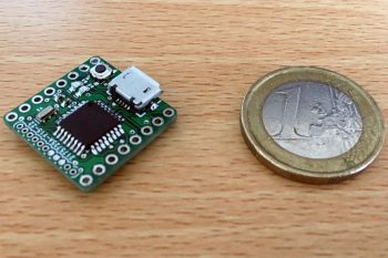 Pico to kolejne najmniejsze na świecie Arduino