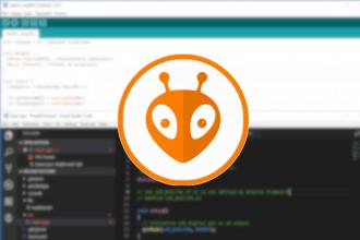 PlatformIO - alternatywne środowisko dla Arduino IDE