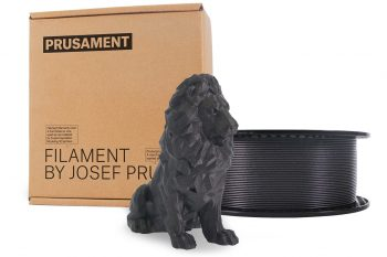 Prusament – nowy filament prosto od Prusa Research